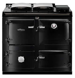 Wood Cookers and Boilers